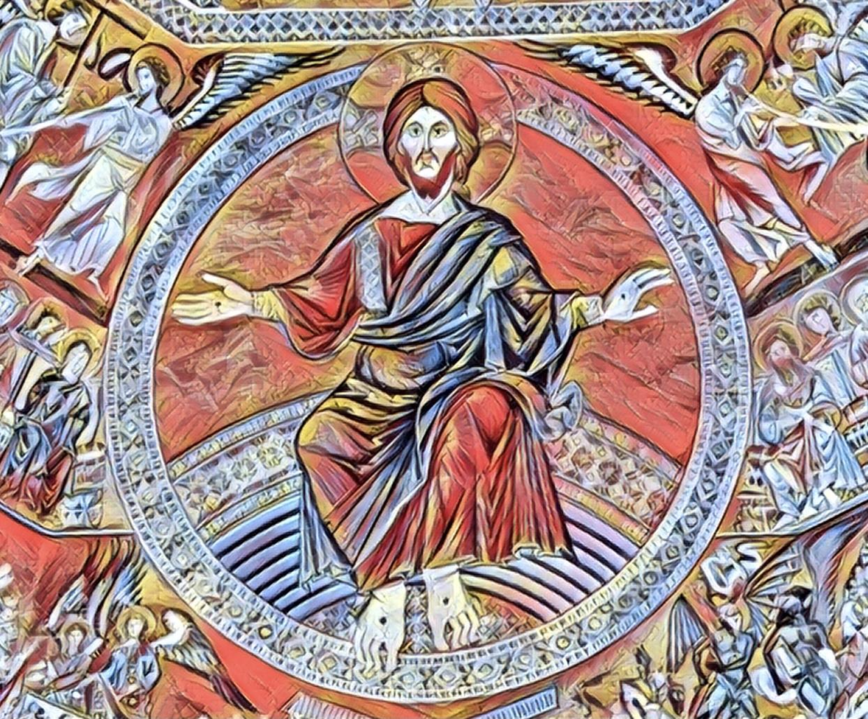 The Rapture: An American Prosperity Gospel